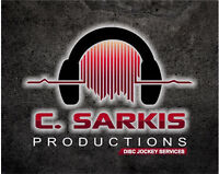 C. Sarkis Productions Disc Jockey Services
