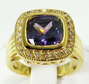 Natural Alexandrite Jewelry