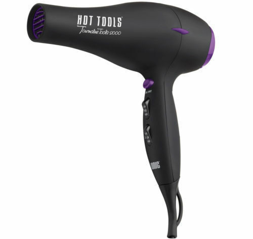 Hot Tools Tourmaline Tools 2000 Professional Ionic Salon Hai