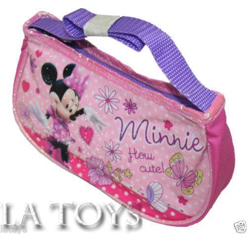 b390514b7ca Minnie Mouse Purse