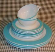 Retro Dish Set