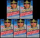 1984 Fleer Football