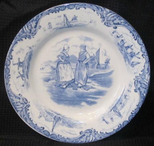 Wedgewood Blue Plate Ebay