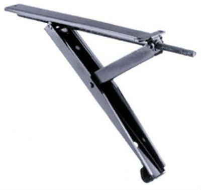BAL 23007 Light Trailer Stabilizer Jack - 20 Inch Extension - Single