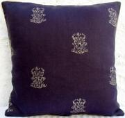 Zoffany Cushion