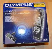 Olympus DS