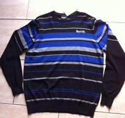 Mens Bench Jumper
