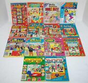 Archie Comics Digest