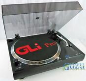 DJ Vinyl Turntables