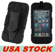 iPhone 5 Survivor Case