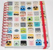 Disney Notebook