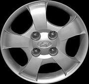 Hyundai Wheel Cover