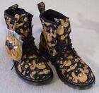 Dr. Martens Canvas Shoes for Boys