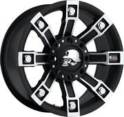 Metal Mulisha Wheels