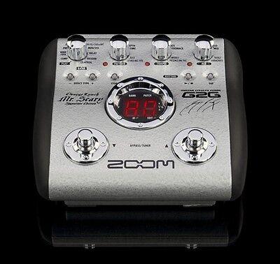 Zoom G2G George Lynch Signature Guitar Multi Effect Pedal BRAND NEW IN BOX comprar usado  Enviando para Brazil