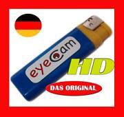 Spycam Feuerzeug