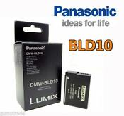 Lumix G3 Battery