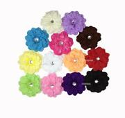 Hair Flowers Lot Wholesale