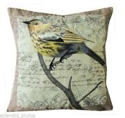 6 Cushion Covers