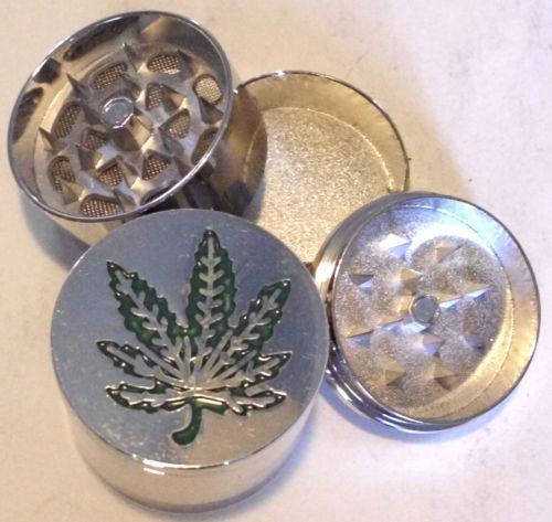 Weed Grinder Ebay