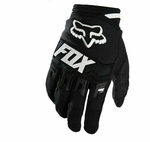 2020 BLACK Fox Racing Dirtpaw Race Motocross Dirtbike MTX Riding Gloves
