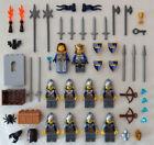 Crown King Castle LEGO Minifigures