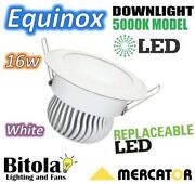 16W LED Downlight