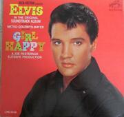 Elvis Girl Happy
