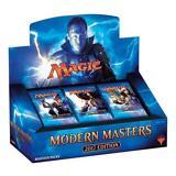 MTG Magic Modern Masters 2017 Sealed English Booster Box