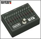 Guitar EQ Pedal