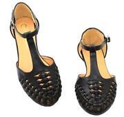 Womens Closed Toe Sandals