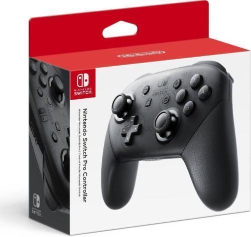 Kurzfristige Promoti-Joypad Nintendo Switch Pro Controller (Nintendo Switch Zub)