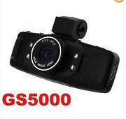 Car Camera HD GPS
