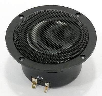 Visaton HX 10 High-End-2-Wege-Koaxial-lautsprecher
