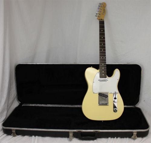 Fender American Standard Telecaster Used Ebay