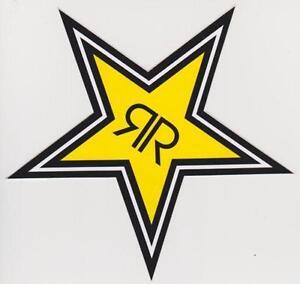 Rockstar Stickers Ebay