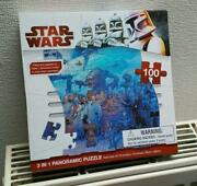 Star Wars Jigsaw