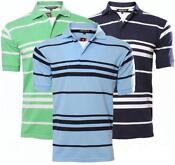 2 Pack Polo Shirts