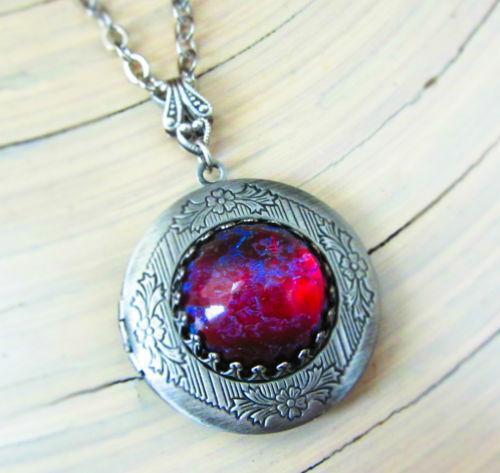Dragons Breath Opal Jewelry Amp Watches Ebay