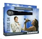 Samson Wireless