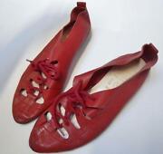 Vintage 70s Shoes
