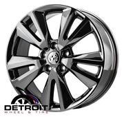 2011 Dodge Durango Wheels