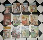 Vintage Ladybird Book Collection