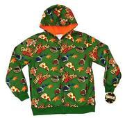 Ninja Turtles Jacket