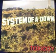 System of A Down Vinyl