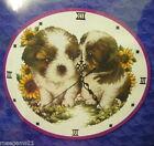Kits Clock Cross Stitch Kits