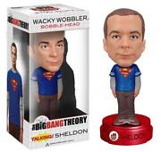 Big Bang Theory Bobblehead