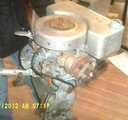 Used Boat Motors