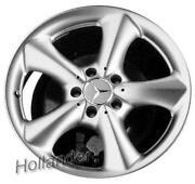 Mercedes C230 Wheels 17