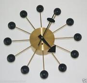 George Nelson Howard Miller Clock
